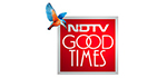 Top Wedding Photographer featured in ndtv goodtime