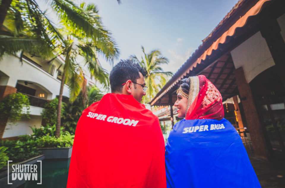 Alita + Karan | Goa Wedding