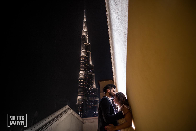 Pre Wedding Shoot in Dubai
