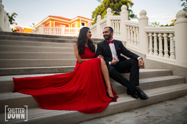 Sonal + Jitin | Hua Hin Wedding