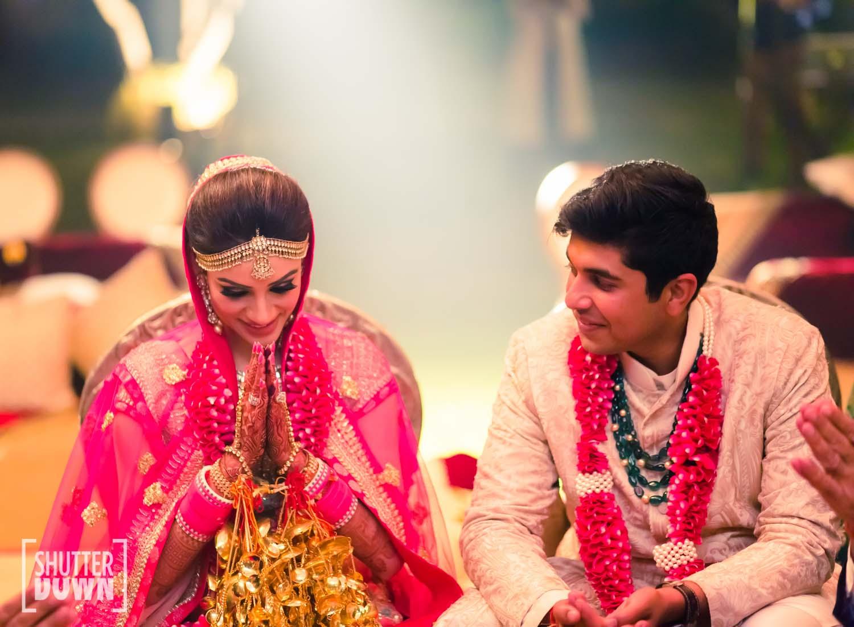 Aanchal + Rahul | Delhi Wedding