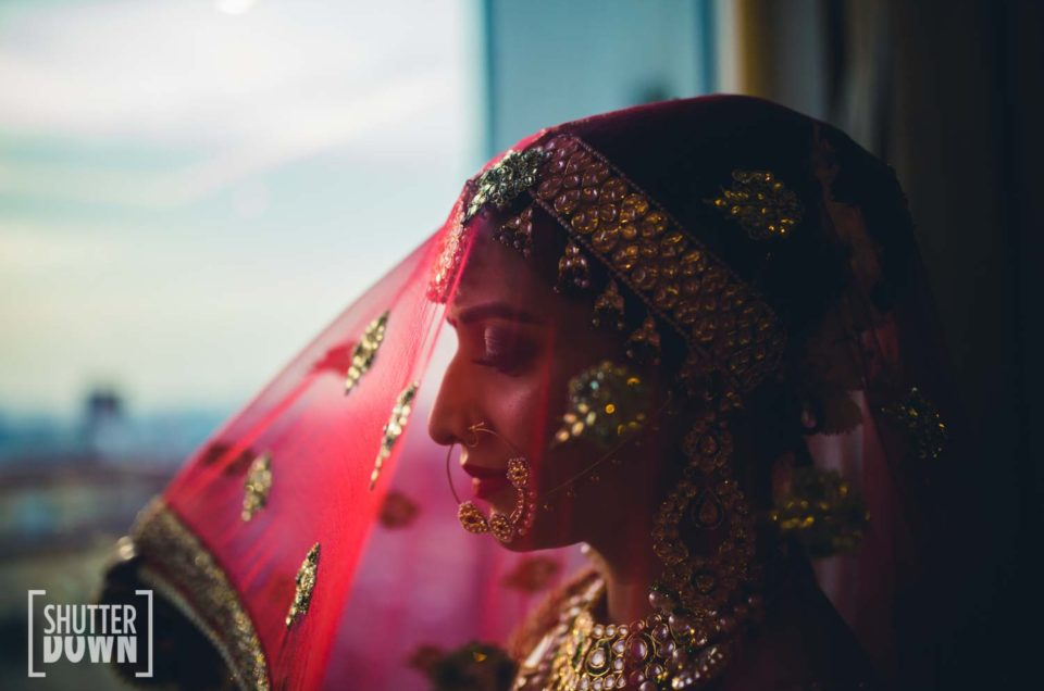 Ambica + Arjun | Ludhiana Wedding