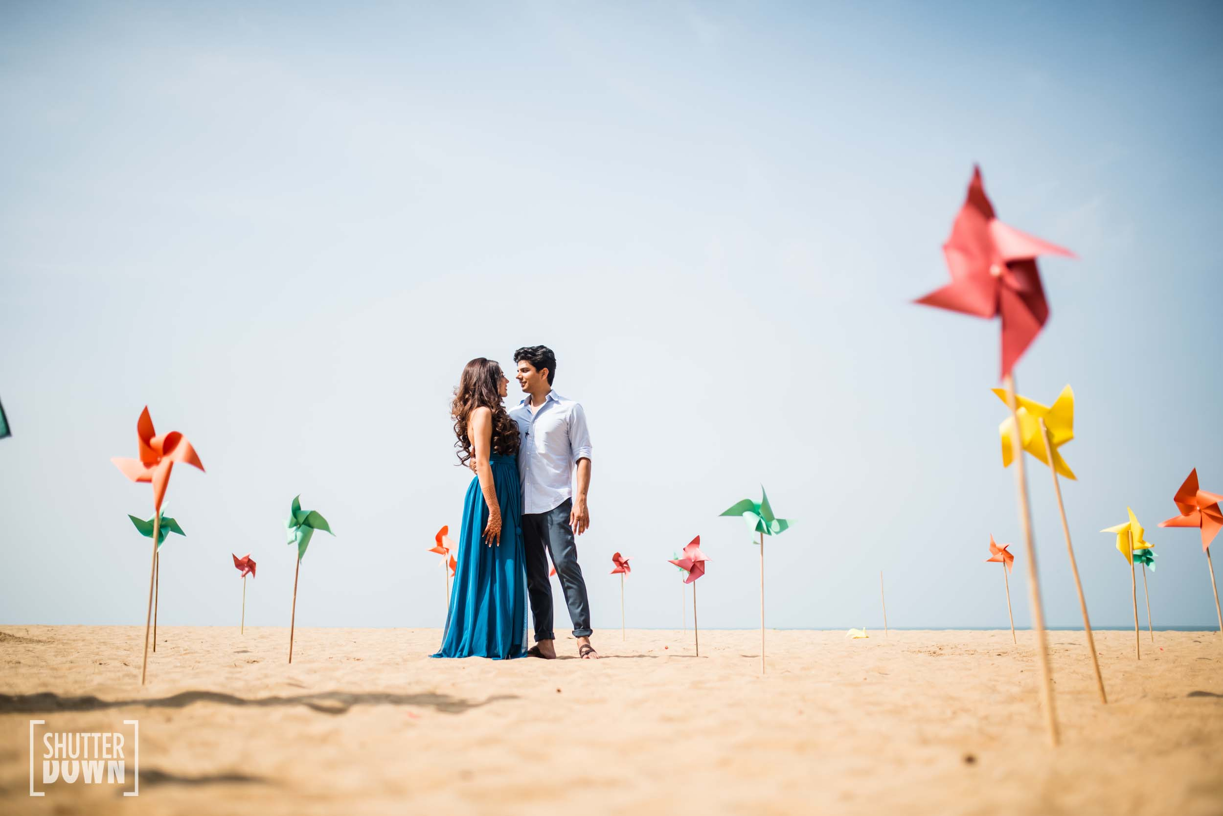 Nikisha + Shyam | Goa Wedding