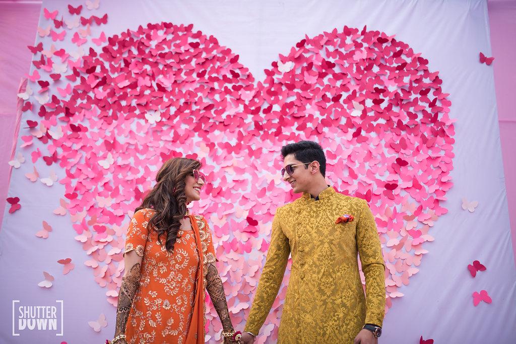 Juhi + Pulkit | Delhi Wedding