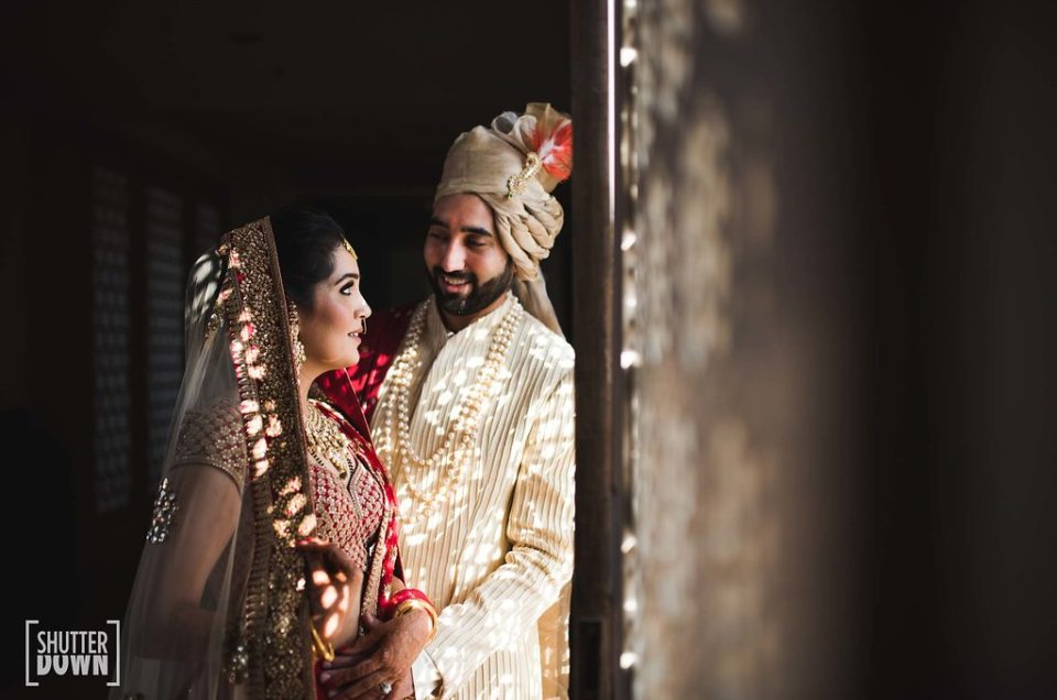 Priyanka and Karan | Jaipur Wedding