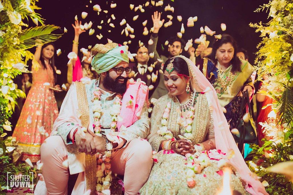 Niharika + Lakshya | Delhi Wedding