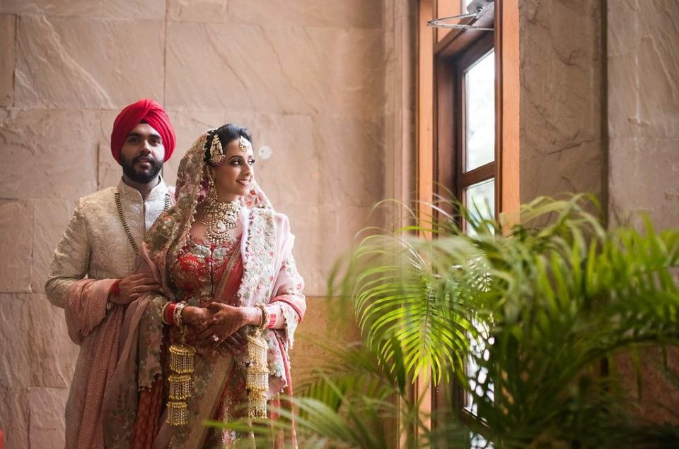 Shreya and Prithvi | Delhi Wedding