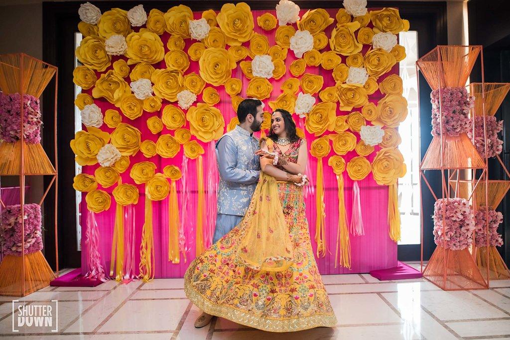 Shreya and Prithvi | Delhi Wedding